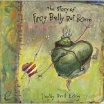 The story of frog belly rat