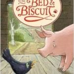 bed and biscuit