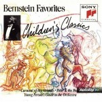 bernstein favorites