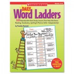 daily word ladders 4-6