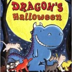 dragons halloween
