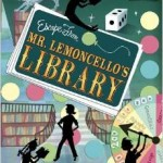 escape from mr lemoncellos library