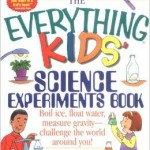 everything science experiment