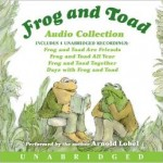 frog and toad audio