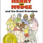 henry and mudge and the great granpas