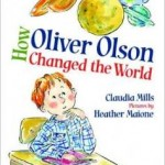 how oliver olson changed