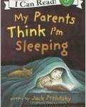 my parents think I am sleeping