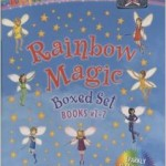 raibow fairies