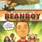 the adventures of a beanboy