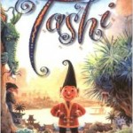 the big big big book of tashi