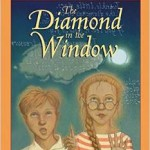 the diamond in the window
