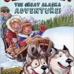 the great alaska adventure
