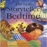 the lion storyteller