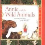 annie and the wild animals