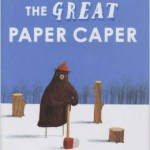 the great paper caper