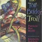 the toll bridge troll