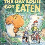 the day louis got eaten