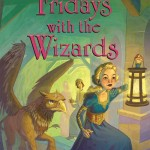 fridays with the wizard