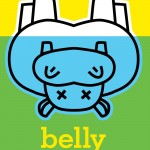 belly-up
