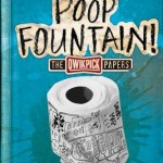 poop fountain