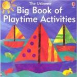 Big book of playtime activities