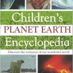 Childrens planet earth
