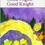 Good night, good knight
