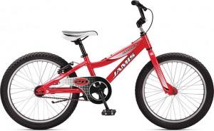 Jamis bike