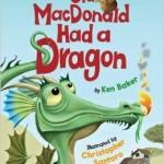 Old McDonald had a dragon