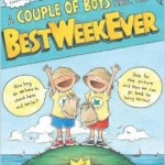 a couple of boys have the ebst week ever