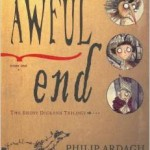 a house called aweful end