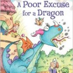 a poor excuse for dragon