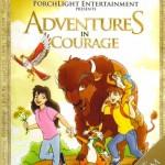 adventures courage