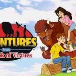 adventures virtues