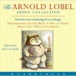 arnold lobel audio