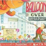 baloons over Broadway