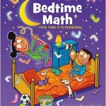 bedtime math this time its personal