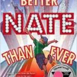 better nate than