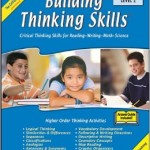 building thinking skills 2