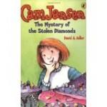 cam jansen mysteries