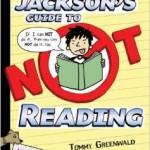 charlie joe jaksons not reading