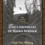 chronicles of harris