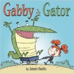 gabby and the gator