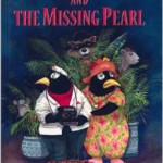 gus and gertie and missing pearl