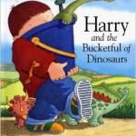 hanry and the bucketfull of dinosaurs