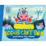 hipposcant swim
