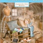 in grandmas attick