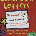 lunchbox letters