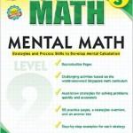 mental math grade 3