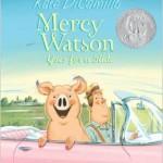 mercy watson goes